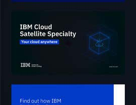 #550 для Social tiles for visual representation of IBM Center for Cloud Training от vishnugb11