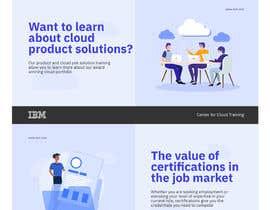 #553 для Social tiles for visual representation of IBM Center for Cloud Training от vishnugb11