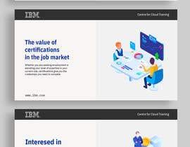 #586 для Social tiles for visual representation of IBM Center for Cloud Training от Renalmiron