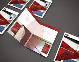 #8 para Design a Brochure for Garage Door Company. por Dahf