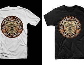 #300 para T Shirt Design por KEENichi