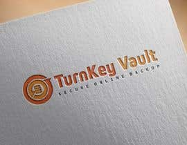 #53 for Design a Logo for turnkeyvault.com af notaly