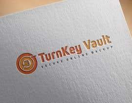 notaly tarafından Design a Logo for turnkeyvault.com için no 53