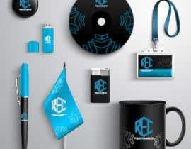 #91 para logo design por youssefdiaa19191