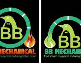 #25 untuk Design a Logo for Commercial Food Service Equipment and Refrigeration Repair Company oleh minalsbusiness
