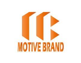 #286 para MOTIVE Brands logo and social media banner design por atmsiddiqurrahm4