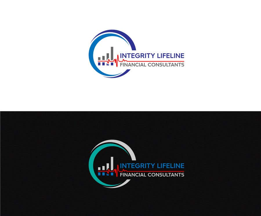 Contest Entry #                                        557                                      for                                         Company Logo