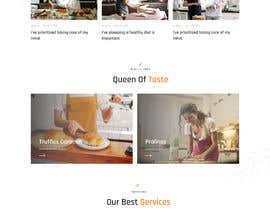 manishfromdwk tarafından Create 4 UI screens for home bakers application için no 21