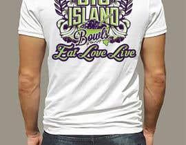 #183 para T-Shirt Design por Unique05