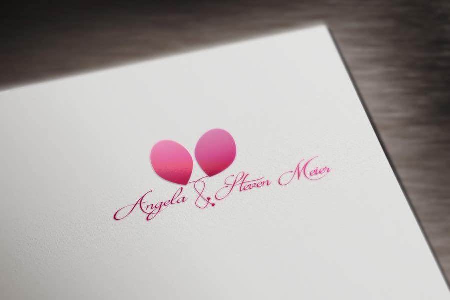 Konkurrenceindlæg #                                        1                                      for                                         Creative Wedding logo design