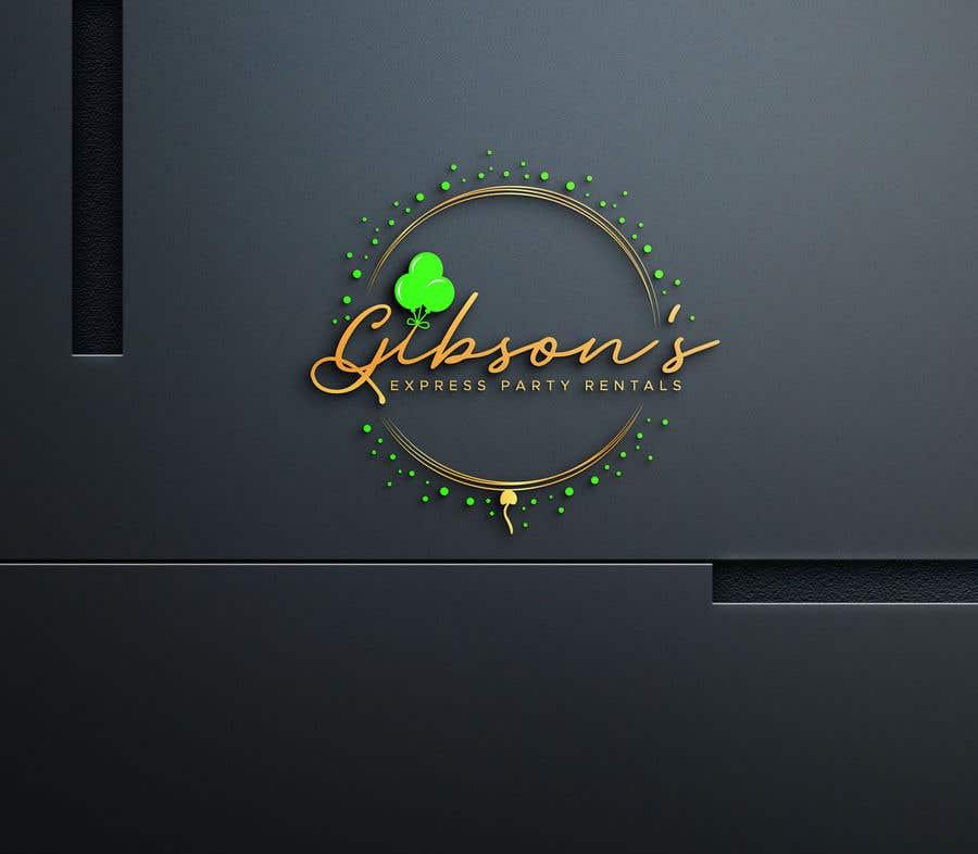 Penyertaan Peraduan #                                        253                                      untuk                                         Create a Logo for Party Rental Company