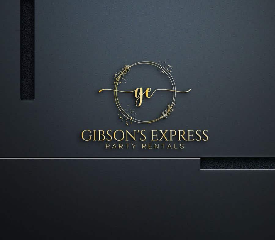 Inscrição nº                                         188                                      do Concurso para                                         Create a Logo for Party Rental Company