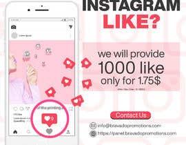 Nro 12 kilpailuun Create 22 Instagram Photos käyttäjältä Mostaq418