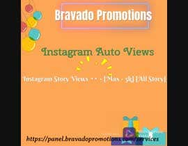 #4 untuk Short video for Instagram and Facebook oleh SohaibService