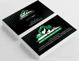 #758 untuk Design business card oleh sadekursumon