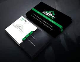 #770 untuk Design business card oleh mdlutfullahil