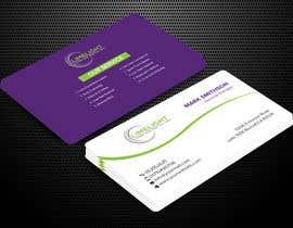 #416 untuk Business card design oleh mdmorshalinshah