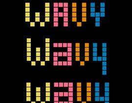 #30 for Wavy Tetris hat af SnowyWish9