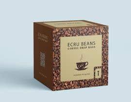 #89 for Coffee packaging design af expresooodesigne
