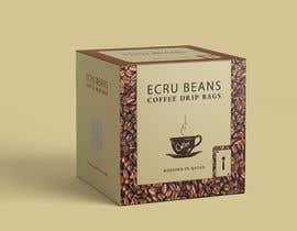 #90 for Coffee packaging design af expresooodesigne