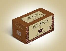 #91 for Coffee packaging design af expresooodesigne
