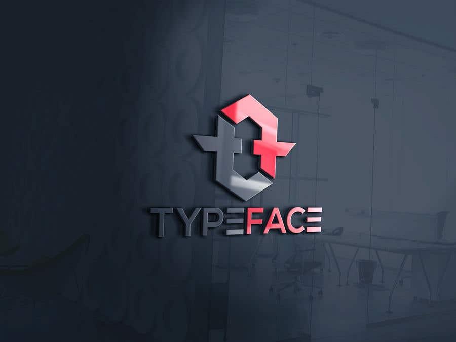 Penyertaan Peraduan #                                        124                                      untuk                                         Create a brand identity and logo (typeface) for a new D2C B2C e-commerce  brand
