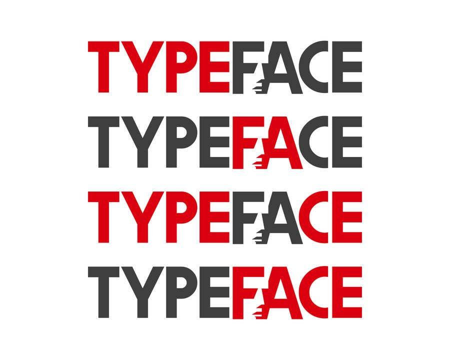 Penyertaan Peraduan #                                        125                                      untuk                                         Create a brand identity and logo (typeface) for a new D2C B2C e-commerce  brand