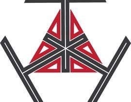 Nro 217 kilpailuun Logo with my business initials needed käyttäjältä markjundatu05