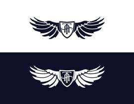 Nro 222 kilpailuun Logo with my business initials needed käyttäjältä DesignAntPro