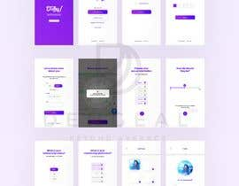 iDNGL tarafından UI designing -- Need to improve existing mobile app design için no 5