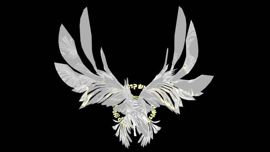 Konkurrenceindlæg #                                        17                                      for                                         3D Seraphim artwork