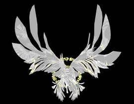 #17 pentru 3D Seraphim artwork de către dk3dstudio
