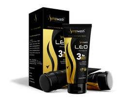 Nro 33 kilpailuun Design carton and tube label for male intimate wash and create mock up käyttäjältä talhabalk