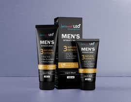 Nro 19 kilpailuun Design carton and tube label for male intimate wash and create mock up käyttäjältä rohitbudhlani