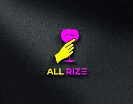 #27 for All Rize logo af abulhasan12sa