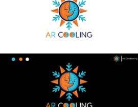 #180 untuk air conditioning company logo oleh naoramsea