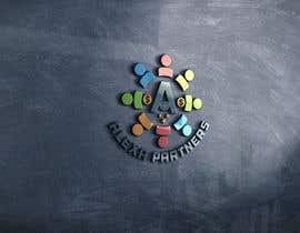 Nro 126 kilpailuun Logo : Alexa Partners käyttäjältä iffatjahan369