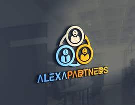Nro 130 kilpailuun Logo : Alexa Partners käyttäjältä parveshossaink
