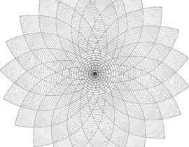 Nro 36 kilpailuun I need a Guilloche designed in Illustrator with pattern I will provide (bad sample) käyttäjältä sakibshahriyar98