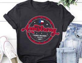 #258 para Design for tshirt por rabbyrohomotula0