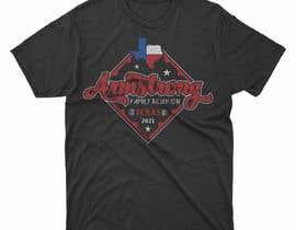 #263 para Design for tshirt por rabbyrohomotula0