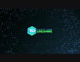 #69 untuk Make a short intro/outro animation video of my logo _ Tech for Dreaming oleh maninaidu66