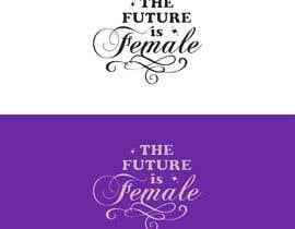#138 untuk Design T-shirts for women's online store oleh suyogapurwana