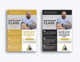 #29 for A4 POSTER FOR BOOTCAMP CLASS by mihossain247