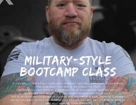 #12 for A4 POSTER FOR BOOTCAMP CLASS by Fynnjwa
