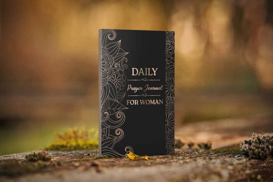 Bài tham dự cuộc thi #                                        11                                      cho                                         KDP Paperback Book Cover for a Prayer Journal
