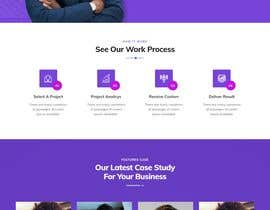 #29 for Build me a website. by itkhabir