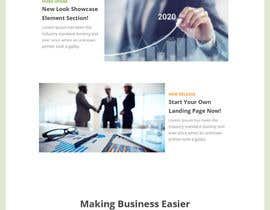 #18 for Build me a website. by mstsurminakter