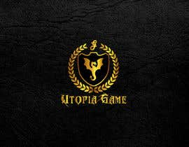 #43 for Utopia Game Home Page and Logo by immuzahid5
