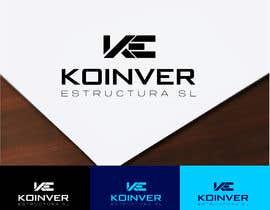#248 for KOINVER ESTRUCTURA, S.L. by carlosgirano